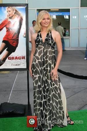 Carly Shroeder