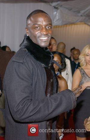 Akon To Write A Book