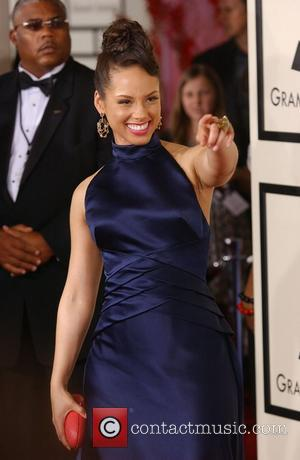 Alicia Keys, Grammy Awards, The 50th Grammy Awards and Grammy