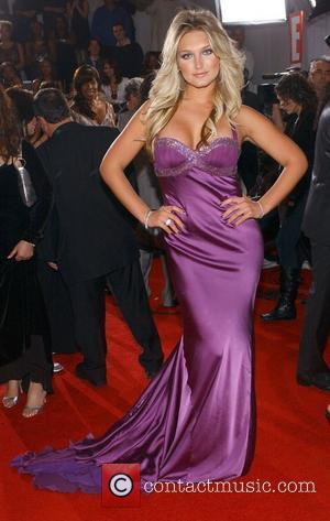 Brooke Hogan, Grammy Awards, The 50th Grammy Awards and Grammy