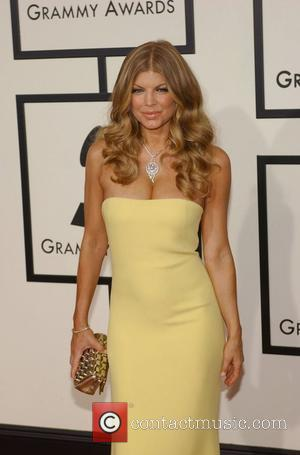 Grammy Awards, Fergie, The 50th Grammy Awards