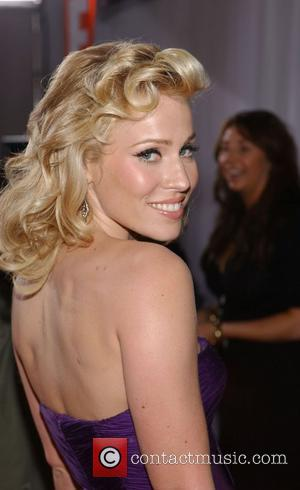 Natasha Bedingfield, Grammy Awards, The 50th Grammy Awards and Grammy