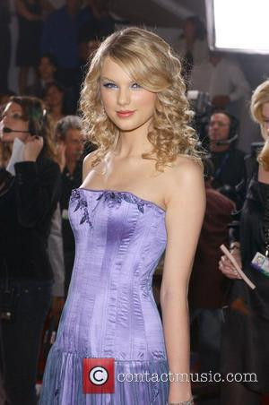 Taylor Swift, Grammy Awards, The 50th Grammy Awards and Grammy