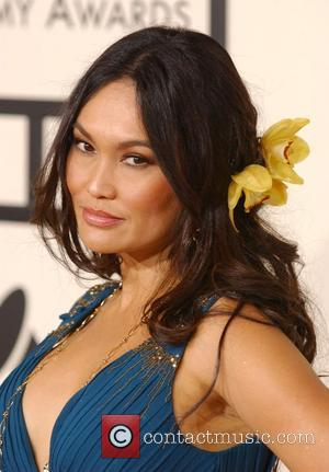 Tia Carrere, Grammy Awards, The 50th Grammy Awards and Grammy