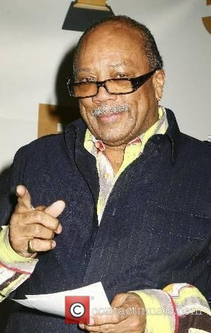 Quincy Jones Suffered A Nervous Breakdown