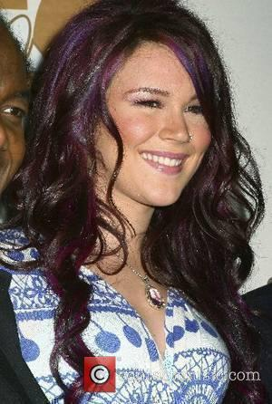 Grammy Awards, Staples Center, Joss Stone