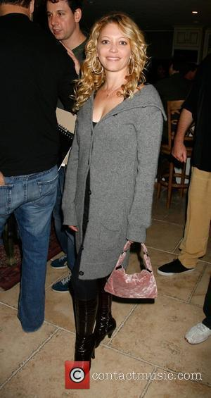 Amanda Detmer  Celebration party for the world premiere of 'Grand Delusion' held at a private location in Beverly Hills...