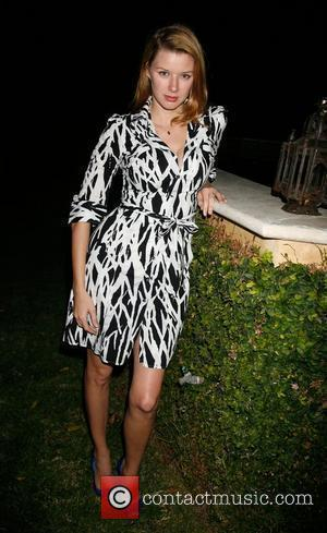 Andrea Harrison  Celebration party for the world premiere of 'Grand Delusion' held at a private location in Beverly Hills...