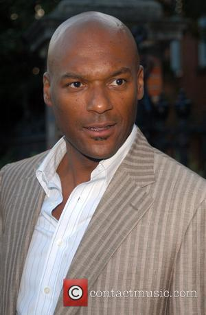 Sunbeam Studio, Colin Salmon, Grazia O2x Awards