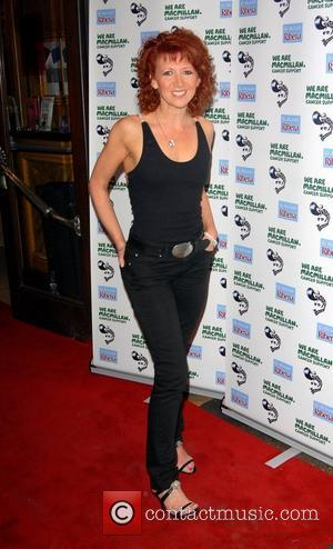 Bonnie Langford Grease Charity Gala - Aftershow Update held at the Piccadilly Theatre - Arrivals London, England - 02.08.07