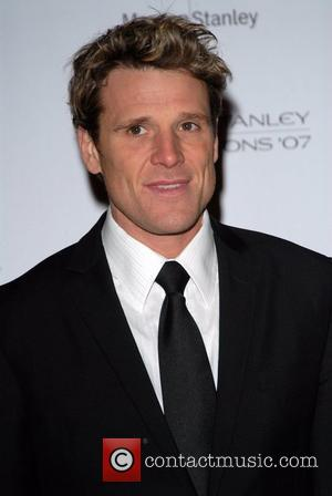 James Cracknell Morgan Stanley 'Great Britons Awards' at Guildhall -- Arrivals  London, England - 31.01.08