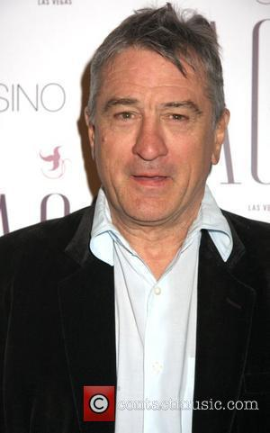 De Niro Comes To Aid Of Convicts