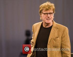 Redford Awarded Arts Prize