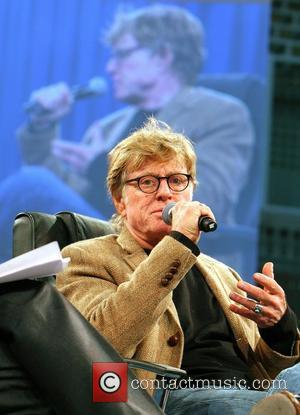 Redford Backs Completely Normal Cruise