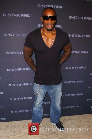 Tyson Beckford, Gotham Hall