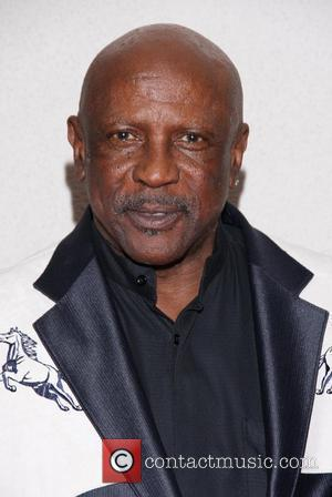 Louis Gossett Jr. 40th Anniversary Celebration of Stanley Kramer's Film 'Guess Who's Coming to Dinner' at the Hammer Museum Los...