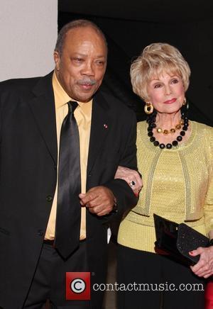 'Genius' Jones Hailed At Jazz Awards