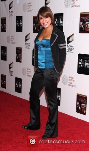Toni Trucks 40th Anniversary Celebration of Stanley Kramer's Film 'Guess Who's Coming to Dinner' at the Hammer Museum Los Angeles,...