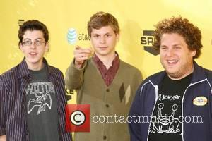 Christopher Mintz-Plasse, Michael Cera and Jonah Hill First Annual Spike TV's