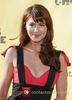 Mary Elizabeth Winstead First Annual Spike TV's