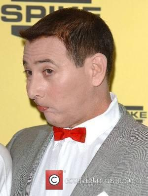 Pee-Wee's Child Porn Charges Dropped