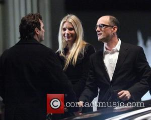 Paltrow Refuses To Congratulate Pitt