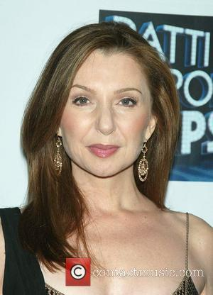 Donna Murphy Attending the opening night after party for the revival of the musical 'GYPSY' at Mansion - Arrivals...