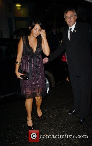 Lacey Turner,  UK Film Premiere 'Hairspray' After Party at Valbonne Studios London, England - 05.07.07