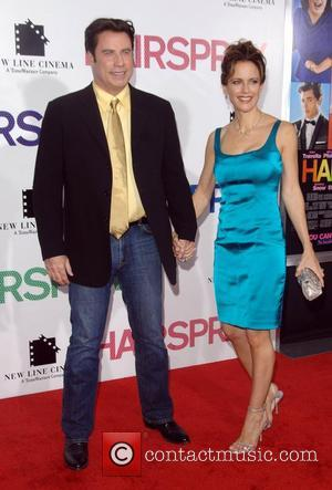 Travolta: 'Timberlake Stole My Dancing Feet'