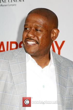 Forest Whitaker Los Angeles Premiere of 'Hairspray' held at the Mann Village Theatre - Arrivals Westwood, California - 10.07.07