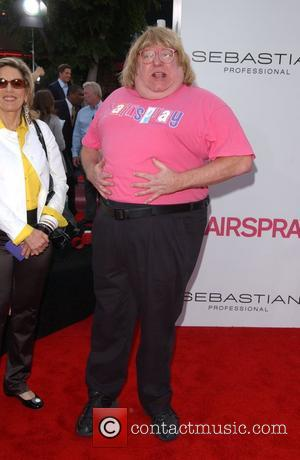 Bruce Vilanch Los Angeles Premiere of 'Hairspray' held at the Mann Village Theatre Westwood, California - 10.07.07