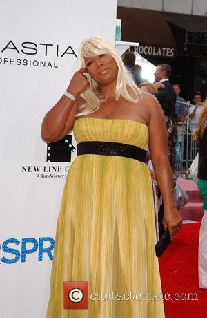 Queen Latifah Gets Serious About Becoming A Mum