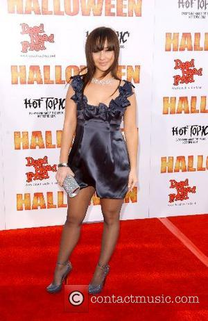 Danielle Harris 'Halloween' premiere held at Mann's Chinese Theater - Arrivals Hollywood, California - 23.08.07