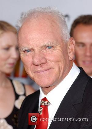 Malcolm McDowell 'Halloween' premiere held at Mann's Chinese Theater - Arrivals Hollywood, California - 23.08.07