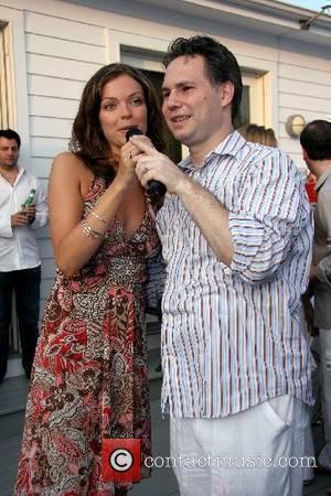 Haley Binn and Jason Binn Hamptons Magazine host their 7th Annual Memorial Day party  with cover star Christie Brinkley...