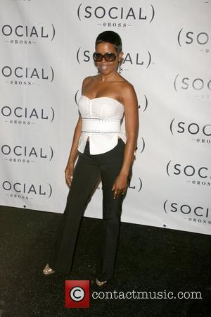 Malinda Williams Hampton SOCIAL @ Ross featuring a concert by Prince - Arrivals East Hampton, New York - 14.07.07