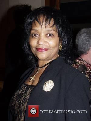 Iris Gordy