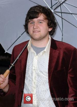 Harry Melling UK Premiere of 'Harry Potter and the Order of the Phoenix' held at the Odeon Leicester Square London,...