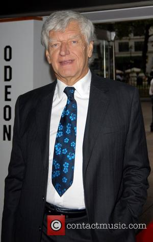 David Prowse, Odeon Leicester Square
