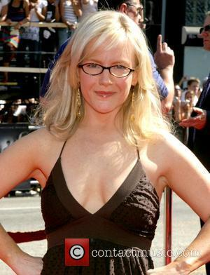 Rachael Harris The U.S premiere of 'Harry Potter And The Order Of The Phoenix' at the Grauman's Chinese Theatre Hollywood,...