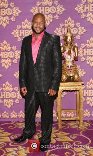 Rockmond Dunbar HBO's Post Award Reception following the 59th Annual Primetime Emmy Awards at the Pacific Design Center West Hollywood,...