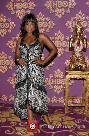 Niecy Nash HBO's Post Award Reception following the 59th Annual Primetime Emmy Awards at the Pacific Design Center West Hollywood,...