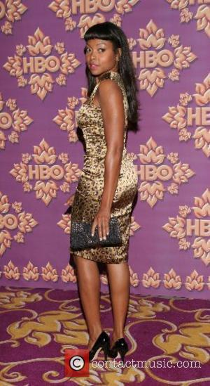 Taraji Henson HBO's Post Award Reception following the 59th Annual Primetime Emmy Awards at the Pacific Design Center West Hollywood,...