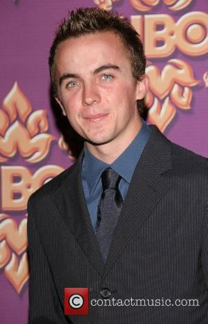 Frankie Muniz HBO's Post Award Reception following the 59th Annual Primetime Emmy Awards at the Pacific Design Center West Hollywood,...