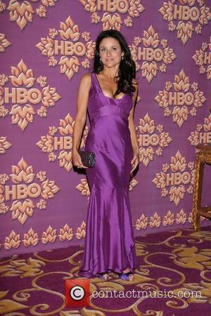 Julia Louis-Dreyfus HBO's Post Award Reception following the 59th Annual Primetime Emmy Awards at the Pacific Design Center West Hollywood,...