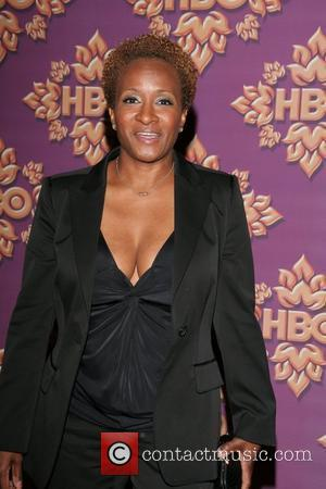 Wanda Sykes and Hbo