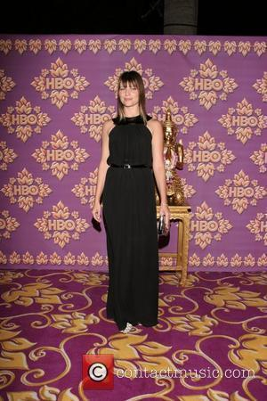 Ivana Milicevic and Hbo