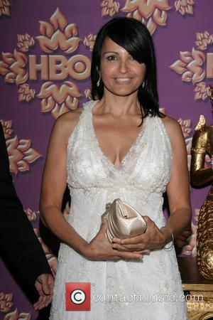Kathrine Narducci and Hbo