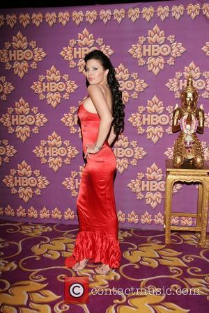Christa Campbell HBO's Post Award Reception following the 59th Annual Primetime Emmy Awards at the Pacific Design Center West Hollywood,...