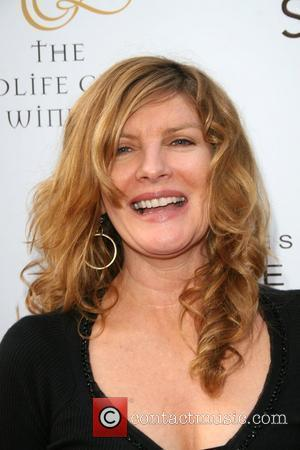 Rene Russo Irish Film and TV Awards hels at the Gaiety Theatre Dublin, Ireland - 17.02.08